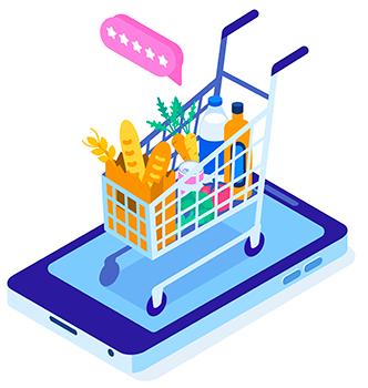 App Sodexo Club terá pagamento NFC