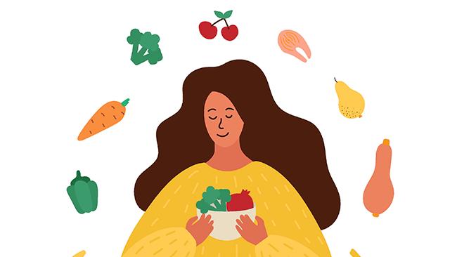 conheça os alimentos que trazem mais saúde