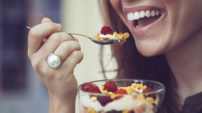 Uma reflexão para comer menos açúcar