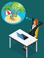 Como ser mais produtivo no ambiente de trabalho