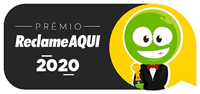 Prêmio Reclame Aqui 2020