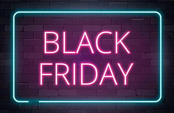 Faça compra segura na Black Friday