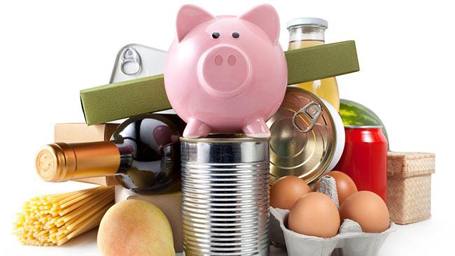 Como economizar na alimentação