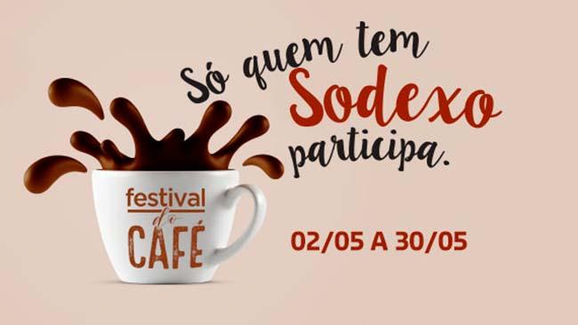 Festival do Café Sodexo 2018