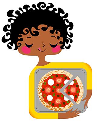 Dicas da Sodexo para comemorar o dia da pizza