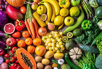 Mitos e verdades sobre alimentação para imunidade