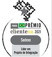 Sodexo Multi ganha a prata no prêmio cliente S/A