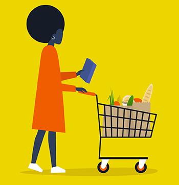 O que diz a CLT sobre o vale-alimentação