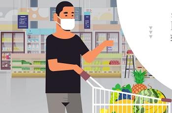 A Sodexo te ajuda a fazer o saldo do seu cartão alimentação durar até o final do mês