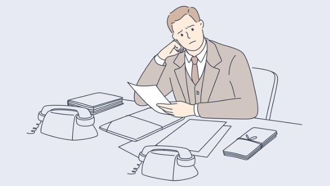 Como ajudar funcionários durante os tempos difíceis?