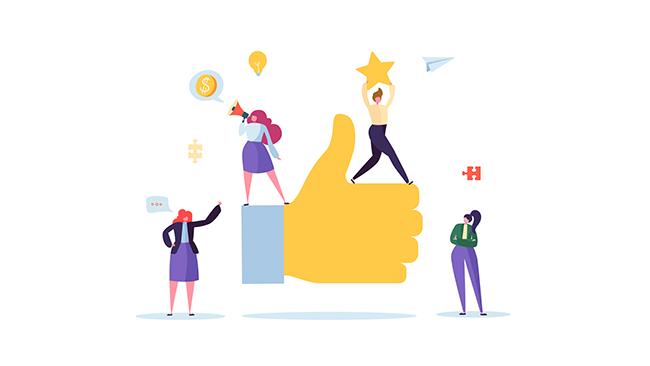 Sodexo tem os benefícios mais desejados do mercado, segundo a pesquisa Escolha PME 2019