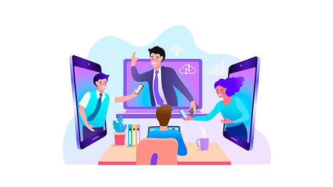 Conheça tendências em gestão de pessoas para 2021