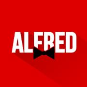 Baixe o aplicativo Alfred Delivery