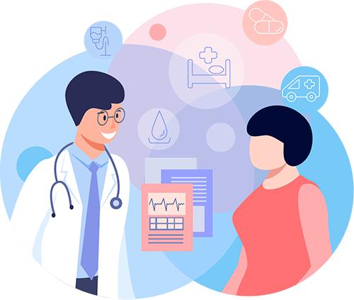 Ofereça seguro saúde para sua equipe e ganhe engajamento e produtividade