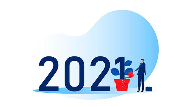 5 audiolivros para planejar 2021
