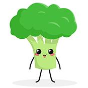 O brócolis pode ajudar na imunidade