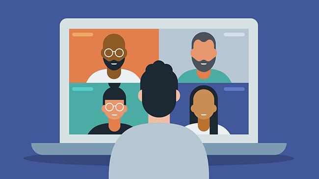 É possível contratar funcionários de forma remota?