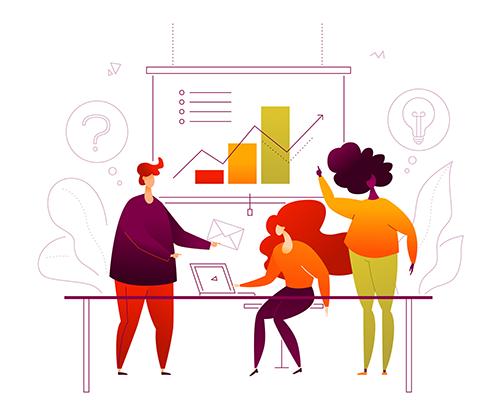 Insights de mais motivação para empresa