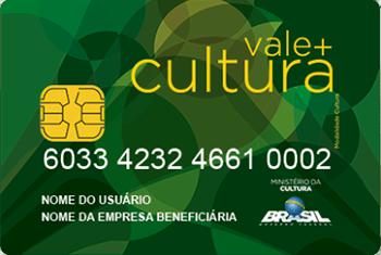 Como usar o cartão cultura?