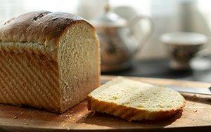 Aprenda a fazer um pão caseiro com gosto de carinho de vó