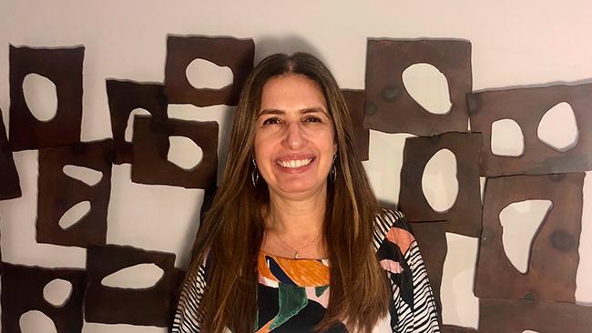 Artigo benefícios na pandemia - Fabiana Galetol - diretora RH da Sodexo