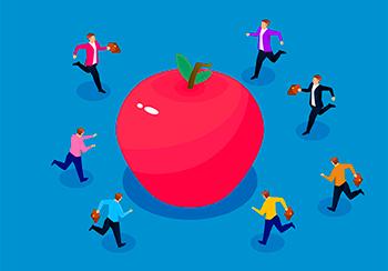 Use benefícios para atrair e reter os melhores talentos para sua empresa
