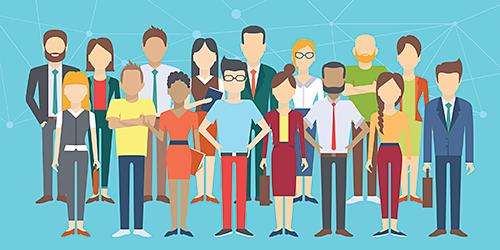 Artigo Geraldo França sobre o respeito às diferenças no ambiente de trabalho