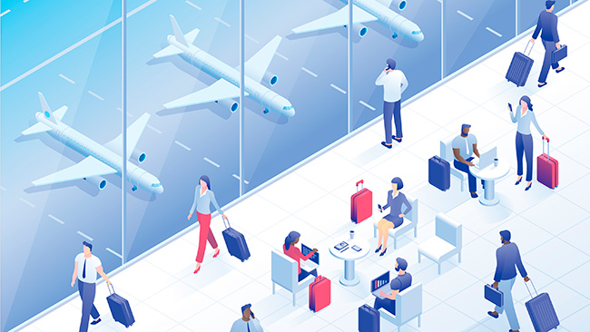 Rydoo facilita a gestão de despesas com viagens de trabalho