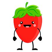 Conheça as propriedades do morango