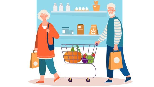 Como economizar no supermercado?