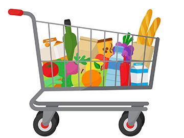 Conheça a lei que regulamenta o benefício alimentação