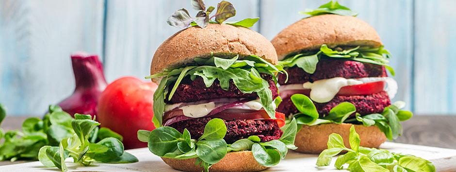 Como fazer hamburguer de carne, de frango e vegetariano