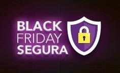 Promoção Serasa Black Friday - proteja seu CPF