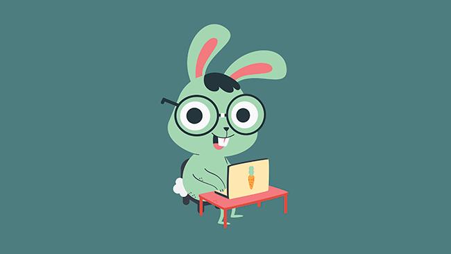 Substitua o ovo de páscoa por um cartão presente