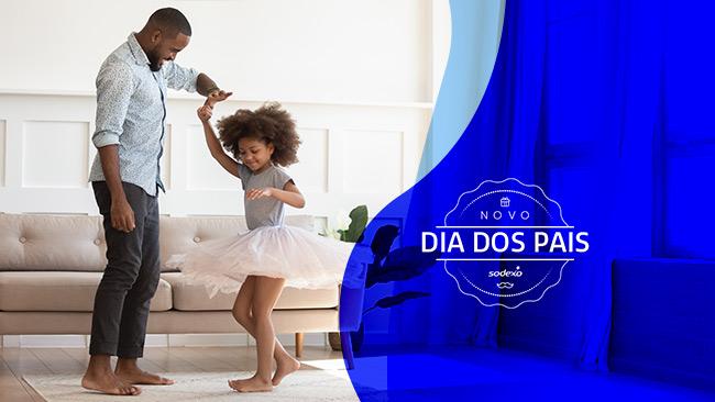 Ofertas de Dia dos Pais na Sodexo