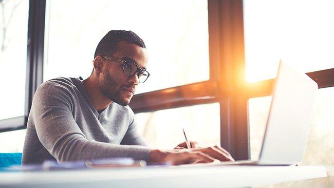 O que você vai fazer para melhorar sua carreira profissional em 2019?