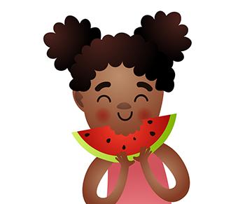 Como ter uma alimentação saudável no verão?