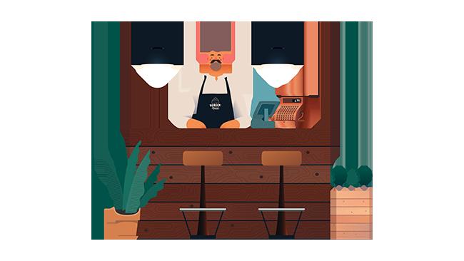 Baixe a cartilha com as recomendações de reabertura de seu restaurante