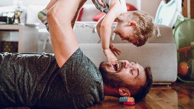 No Dia dos Pais, dê um vale-presente para seus funcionários