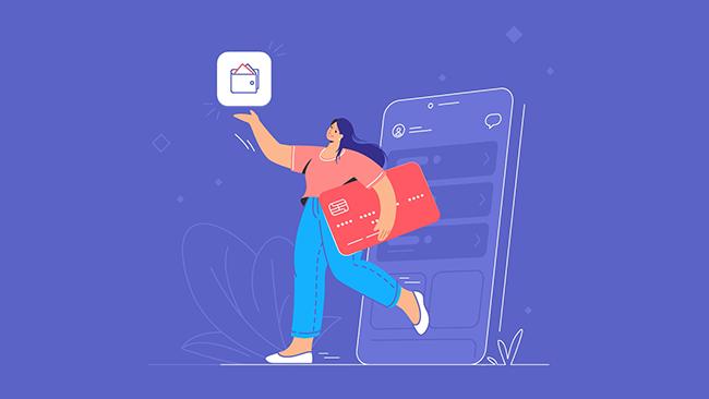 e-wallets: perguntas e respostas