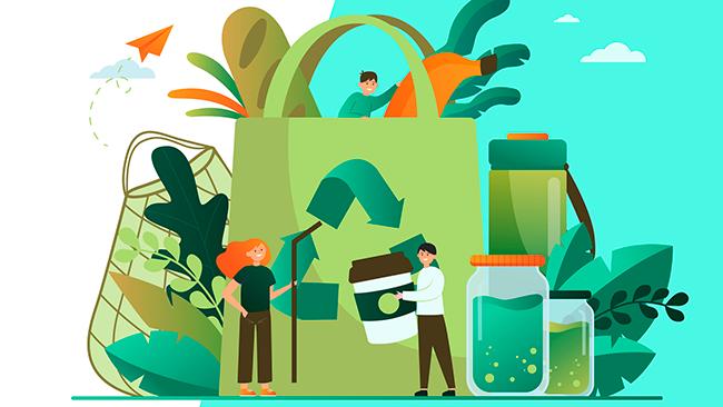 Guia contra o desperdício de alimentos