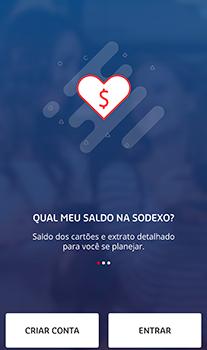 Baixe o App da Sodexo Brasil – Passo a Passo