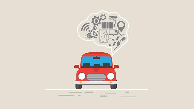 A tecnologia pode ajudar sua empresa a reduzir despesas com combustível