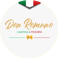 Don Romano - Logo 2