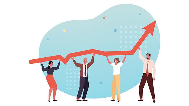Como impulsionar a produtividade com benefícios flexíveis