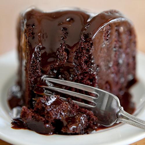 Como fazer um bolo de chocolate integral no liquidificador