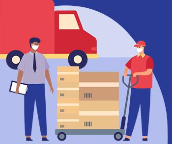 Como usar benefícios flexíveis na operação logística