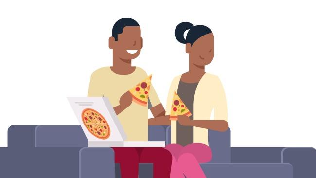 Promoções para o dia dos namorados só para quem tem Sodexo