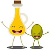 Benefícios do azeite de oliva para a saúde - Superalimentos Sodexo