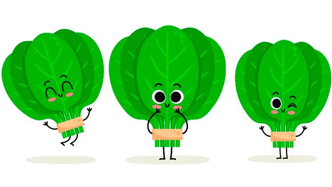 Quais os benefícios do espinafre? Saiba aqui